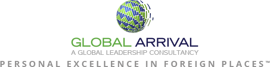 Global Arrival - A Global Leadership Consultancy