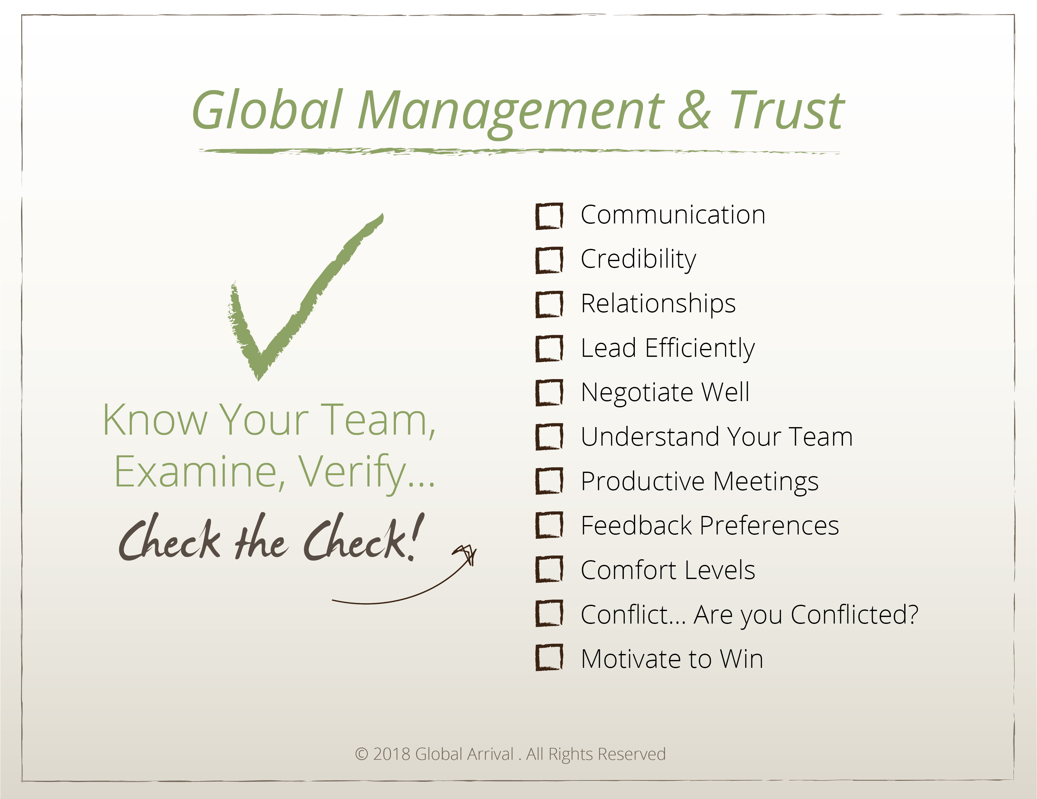 Global Management & Trust